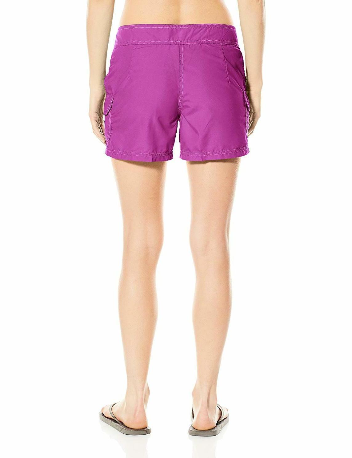 NWT 'Breeze' Purple, Size 8100