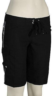 O'Neill Caspian Women's Boardshorts - Black - New