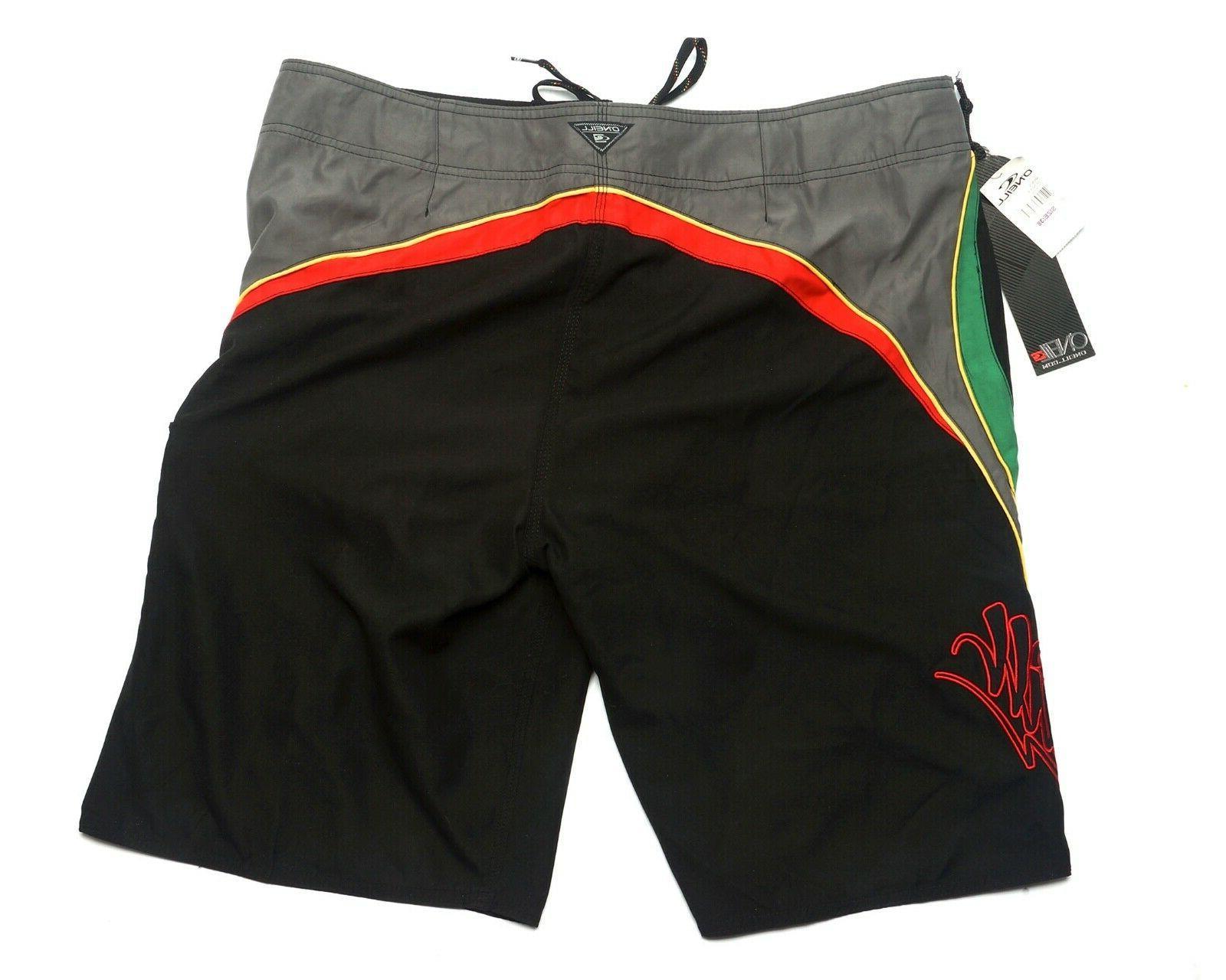 O'Neill Grinder Board Shorts 22 Inch Length NWT