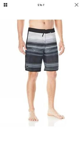 O'Neill Hyperfreak Scallop Black, 34