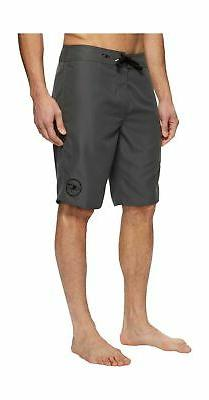O'Neill Men's Solid Anthracite
