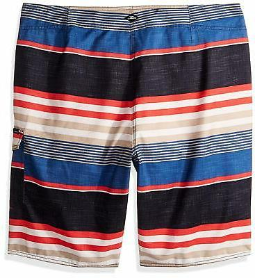 O'Neill Striped - SZ/Color