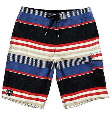 o neill men s santa cruz striped