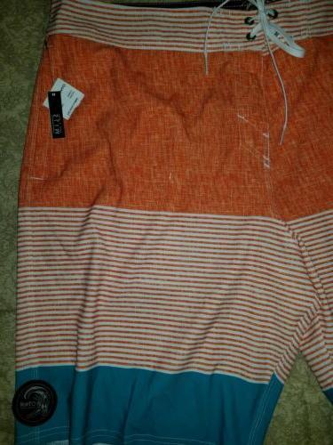 O'NEILL Orange, Board Slim SZ 40 NWT
