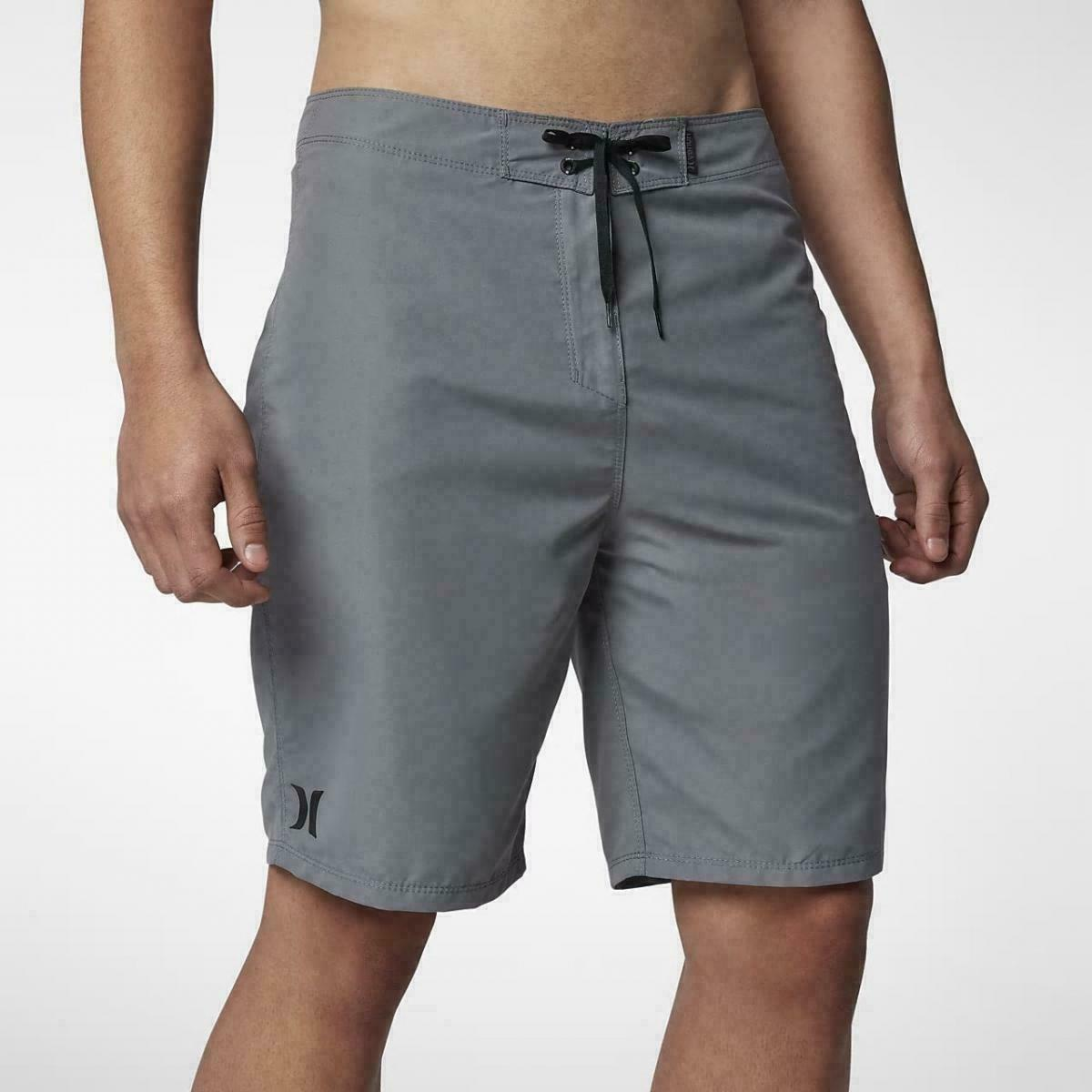 "Hurley One 2.0 21"" Board Shorts Men's"