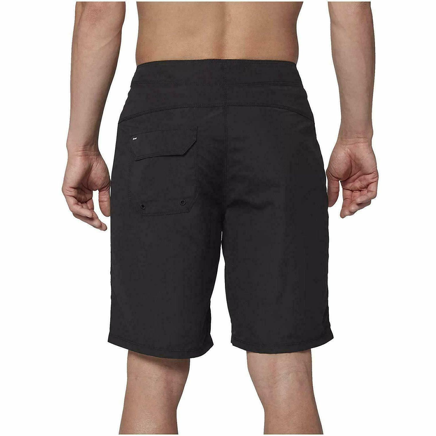 Hurley One 2.0 Supersuede Board Shorts