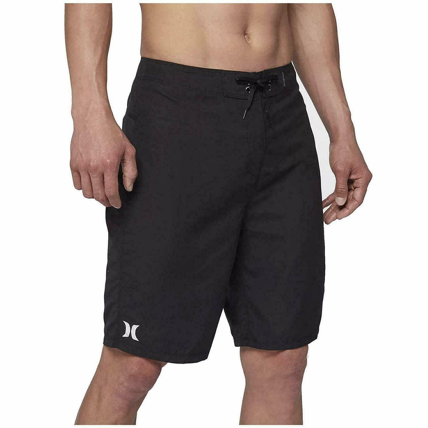 "Hurley One 2.0 21"" Supersuede Shorts Men's"