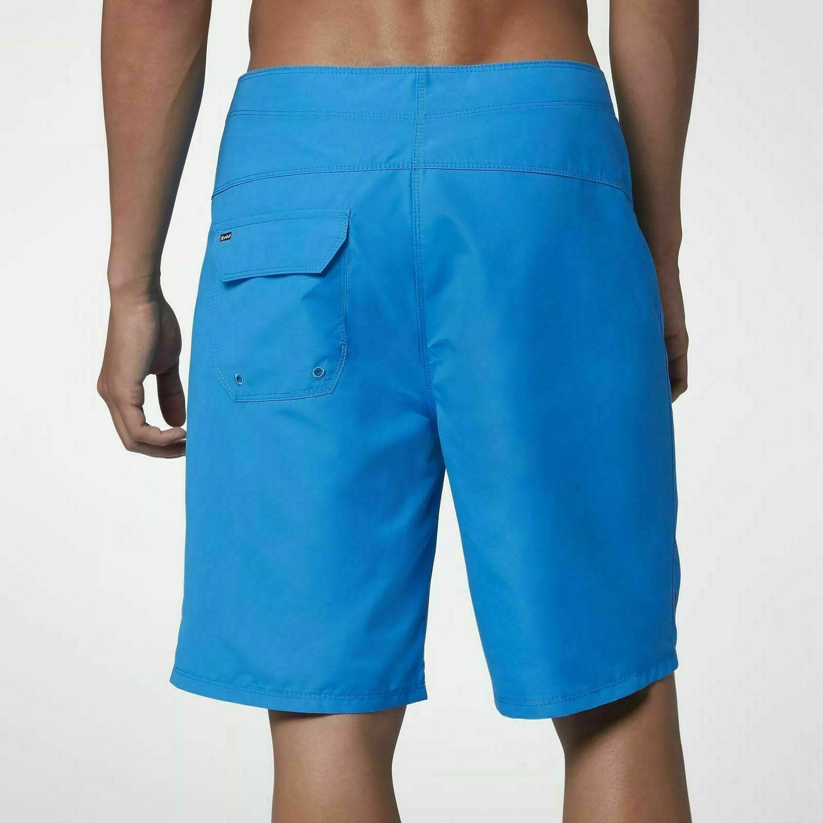 Hurley and 2.0 Supersuede Board Shorts Men's Multi