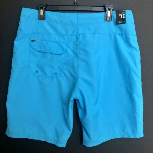 Hurley One 2.0 NEW Men's 36 Surf