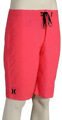 Hurley One and Only 2.0 Boardshorts - Hyper Pink - New