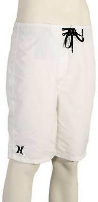 one and only 2 0 boardshorts white