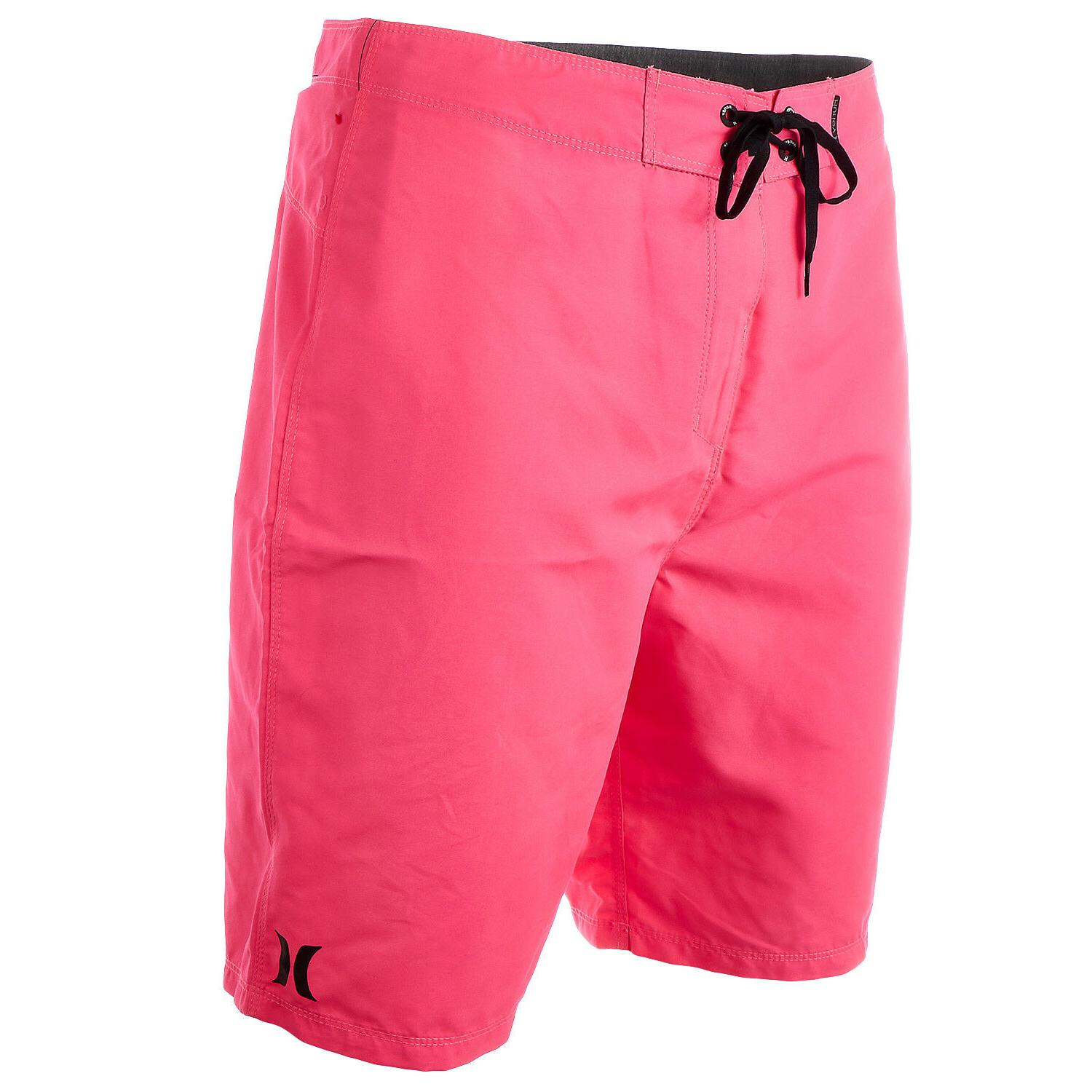 HURLEY & 2.0 PINK SURF SWIM NEW