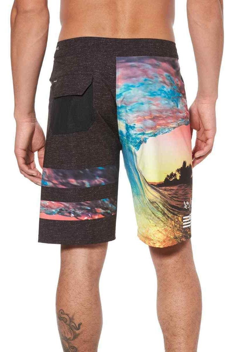 Hurley Phantom Little Shorebreaker 20 Boardshort