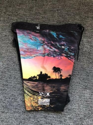 Hurley Phantom AH7769 Little Shorebreaker Boardshort size 31