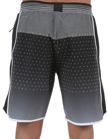 Hurley Hyperweave Gray Men's Size 38 - NWT $100