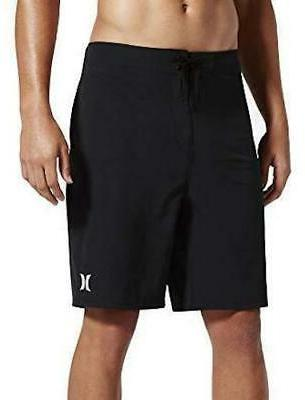 Hurley Phantom Men's - Black