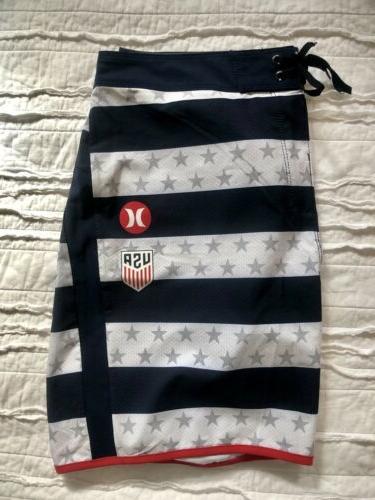 phantom team usa home national board shorts
