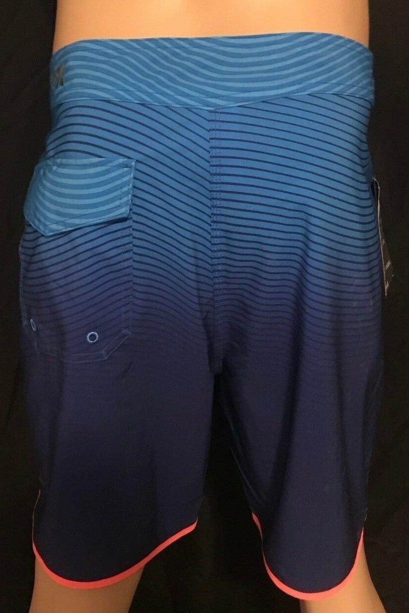 Hurley Phantom USA Olympic Blue 36