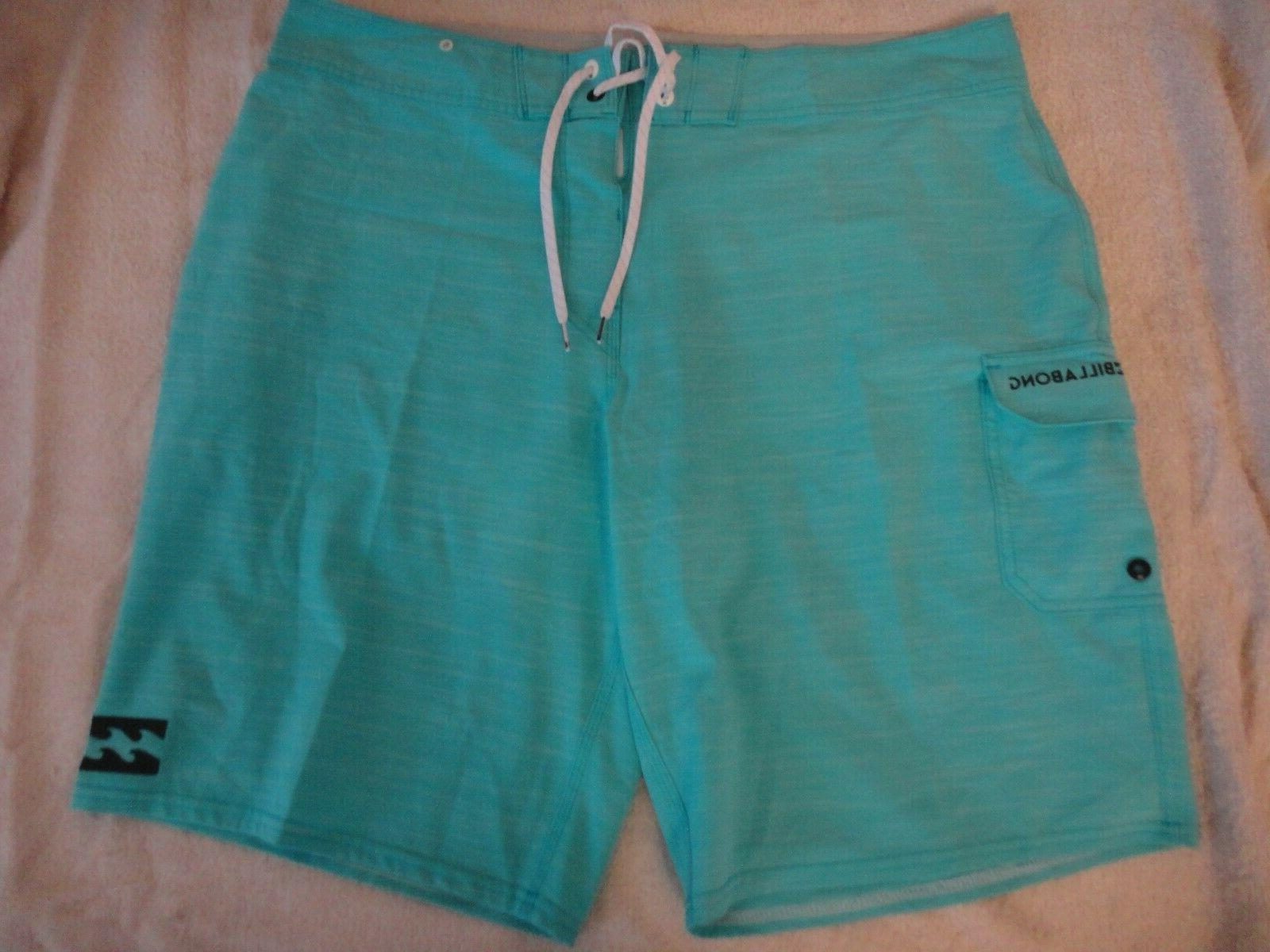 platinum x all day board shorts 36