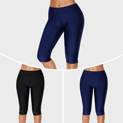 plus size women s swim pants boardshort