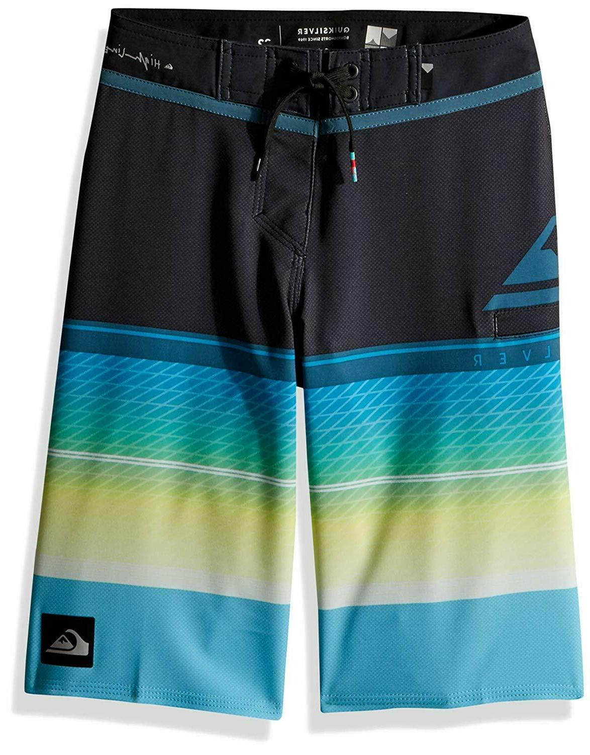 Quiksilver Big Slab Youth