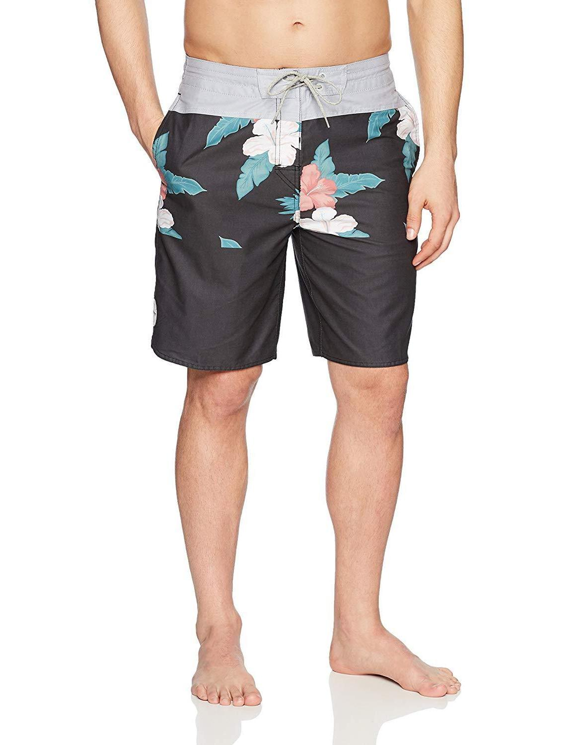 rip curl men s treehouse layday boardshort