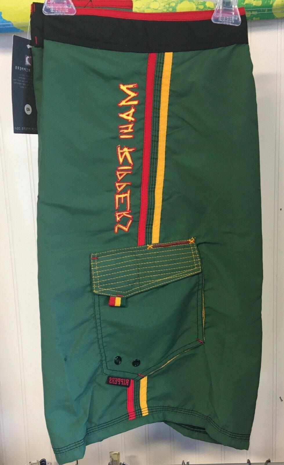 rippers board shorts