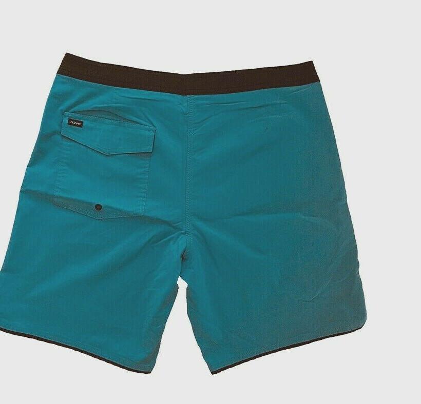 RVCA South Eastern Boardshorts Variety