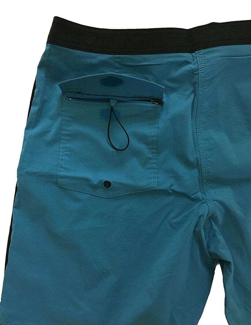 RVCA Mens Eastern Boardshorts Pocket.Sz
