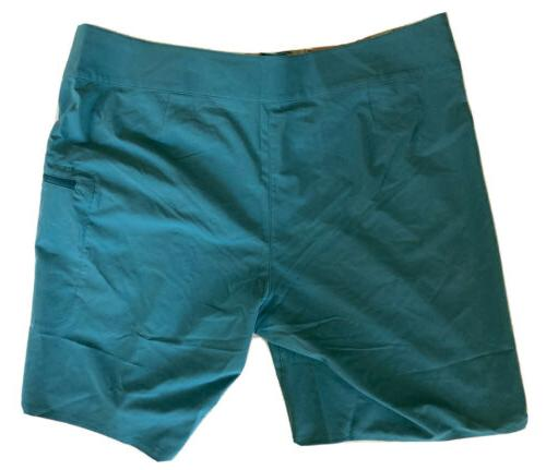 Patagonia Stretch in Shorts Teal Size
