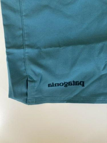 Patagonia Stretch in Board Size NWT