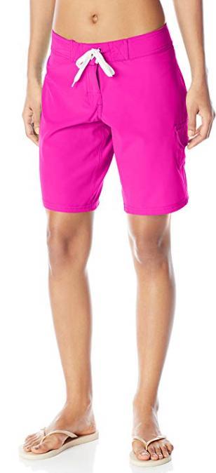 Board Shorts Aqua, Lagoon, Pink, Grey,