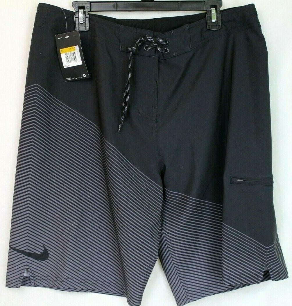 swim trunks board shorts w drawstring in