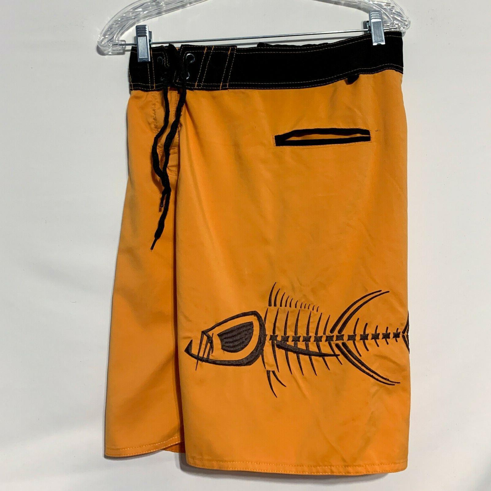 Tormenter Shorts - Yellow Bone