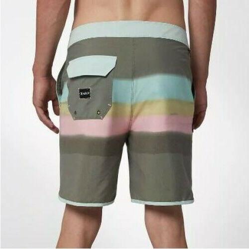 """HURLEY SPRAYBOOTH 18"""" BOARDSHORTS Swim Shorts"""