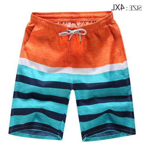 Boardshorts Swim Wear Sports Pants