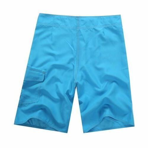 US Gym Trunks Board Shorts