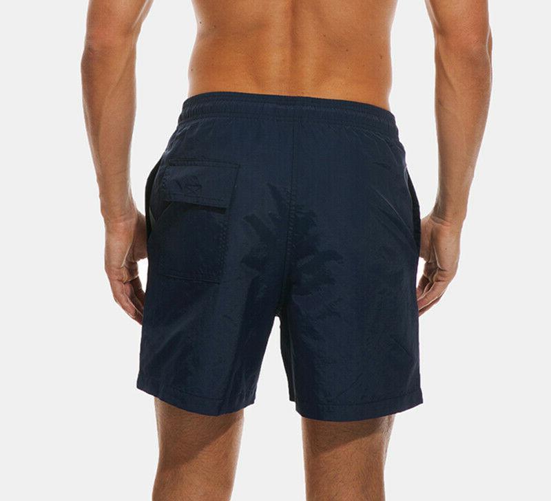 US Swimwear Gym Shorts Summer Shorts