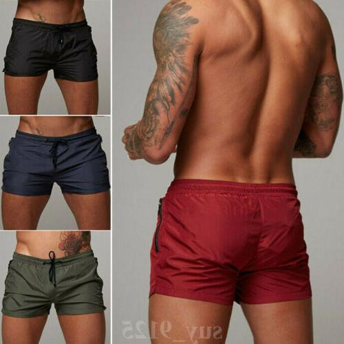 US Mens Pants Surf Wear Trunk#