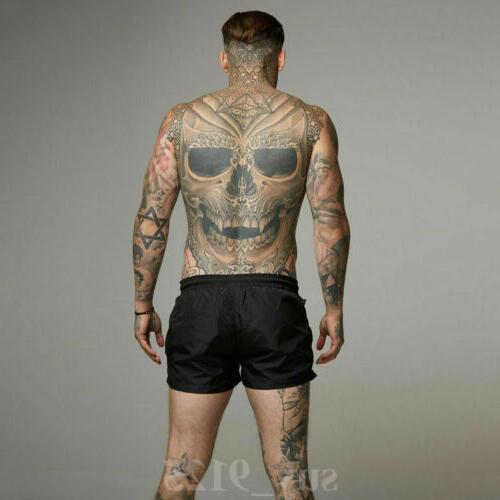 US Mens Pants Boardshorts Surf Wear Running Trunk#