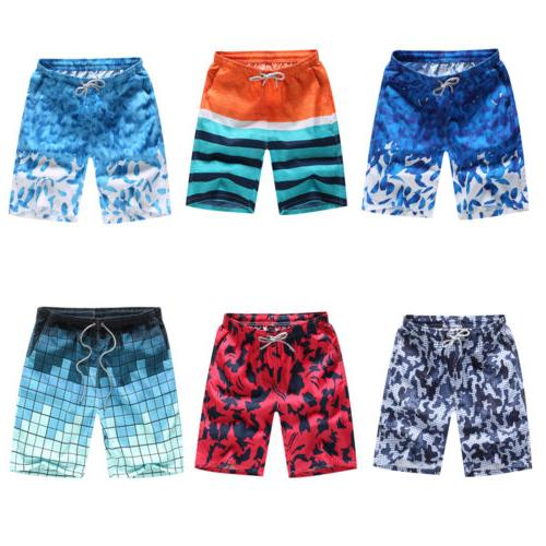 US Surf Board Boardshorts Pants