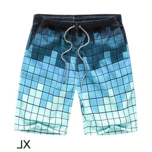 US Mens Board shorts Travel Beachwear Boardshorts Trunks Pants OCC