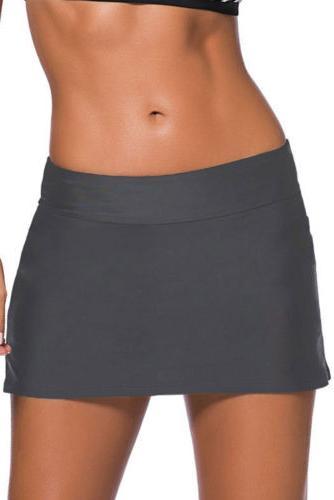 USA Swim Boardshort Swimsuit Beach Skirt