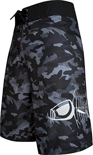 waterman 5 pocket boardshorts