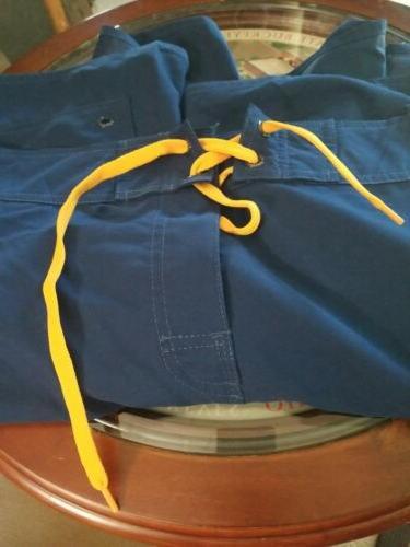 Waternan Board 5 Blue