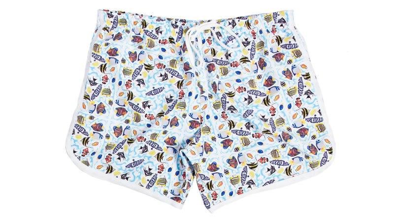 Wholesale new shorts beach surfing bermudas marca men 303