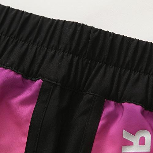 Women Dry Stretch Board Shorts