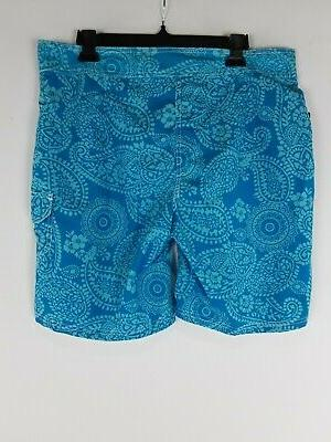 KANU Dry 50+ Board Shorts