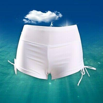 Women Shorts Swimming Pants