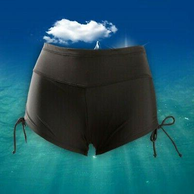 Women Briefs Shorts Swimwear Swimming Pants US